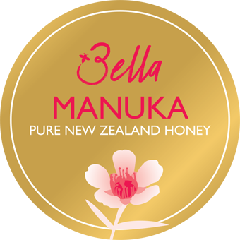 Bella New Zealand Manuka Honey